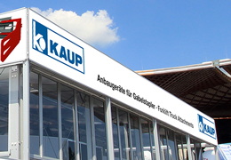 KAUP@CeMAT 2016