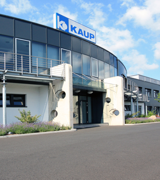 KAUP - the Company